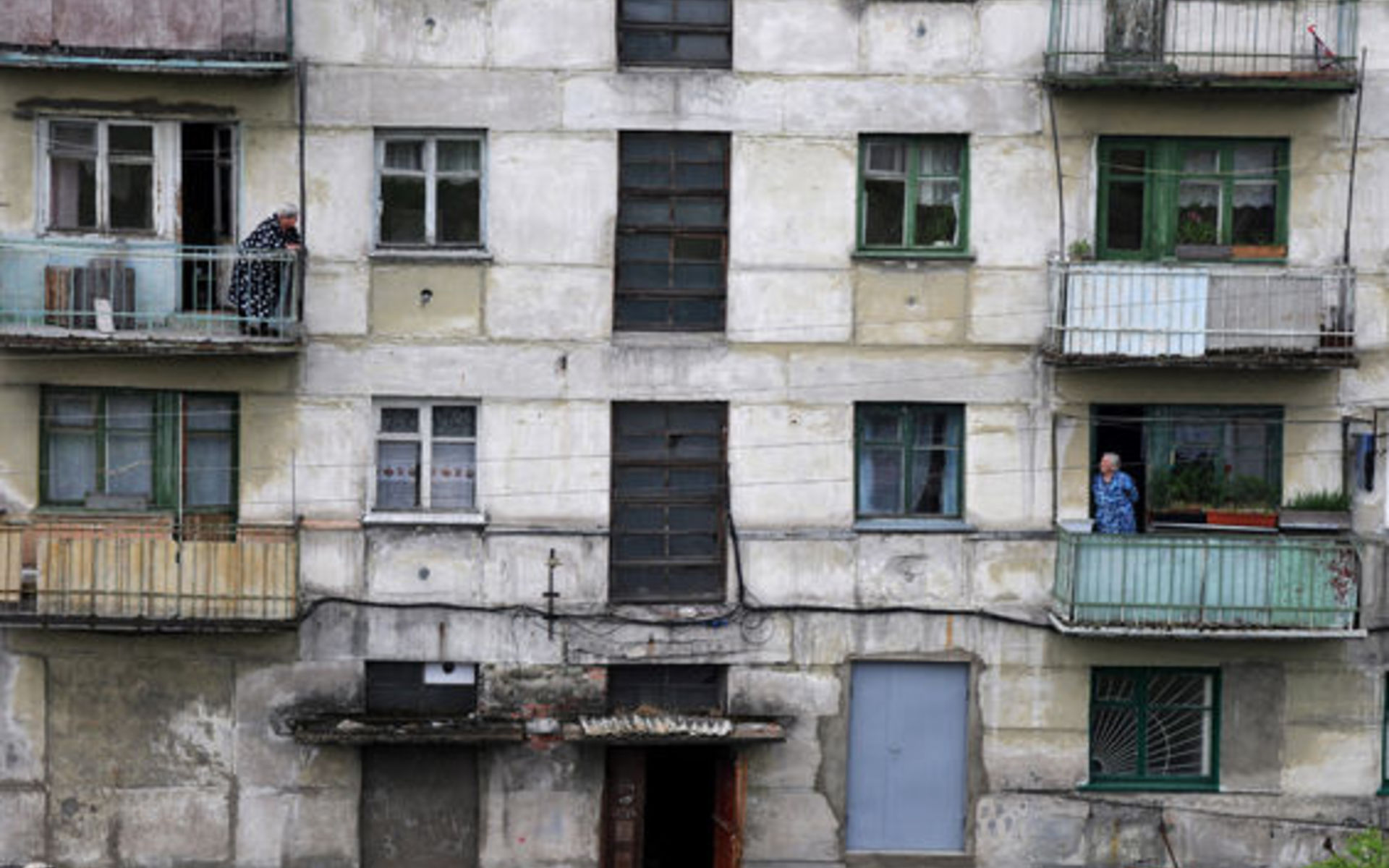 Москвичи поплатятся за квартиры - topblognews.ru.