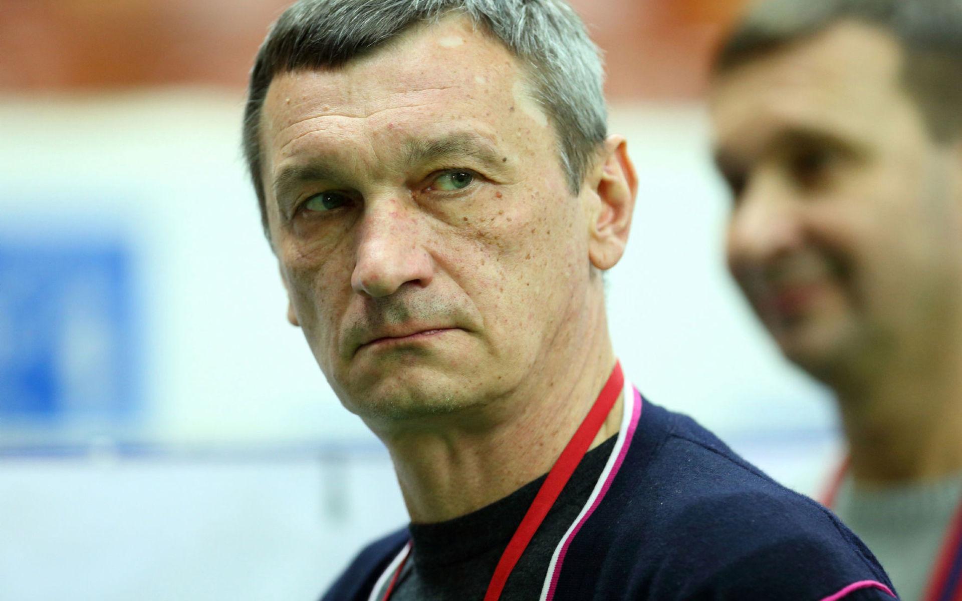 Валентин Иванов, арбитр