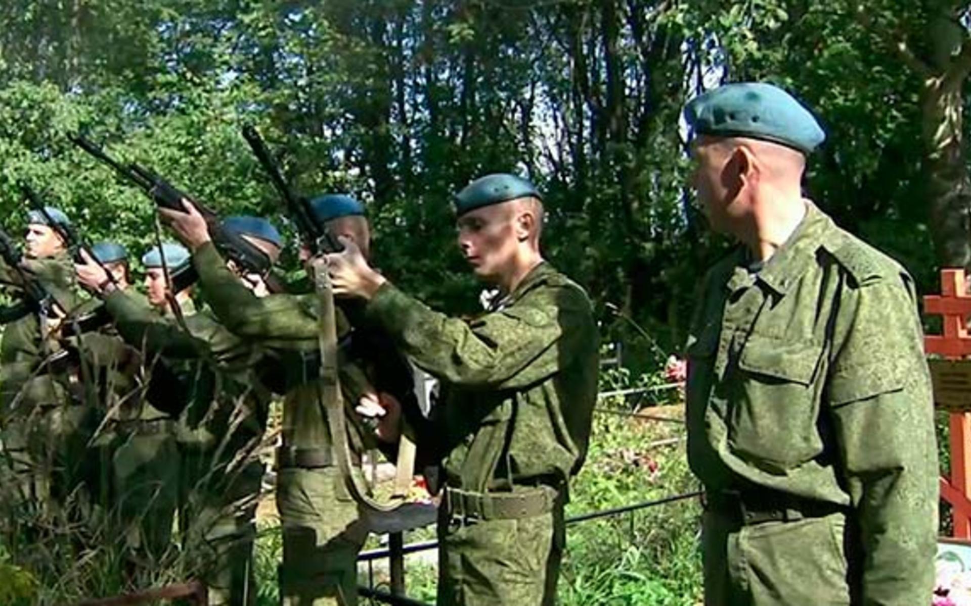Отпуск солдат срочной службы украіна