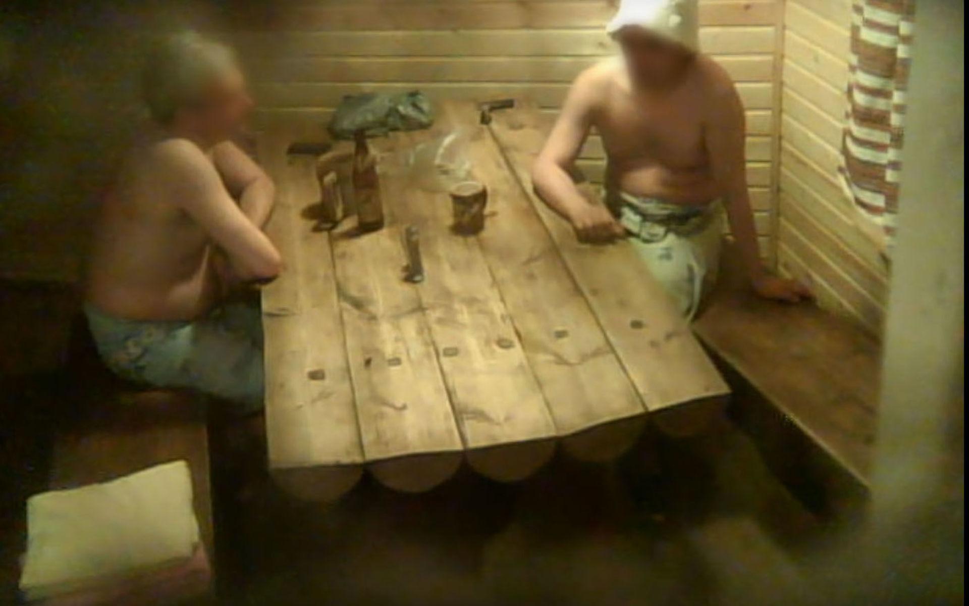 Реальные съемки менты в бане фото 585-415