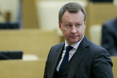 Вассерман раскрыл причины убийства Вороненкова, разложив все «по полочкам»
