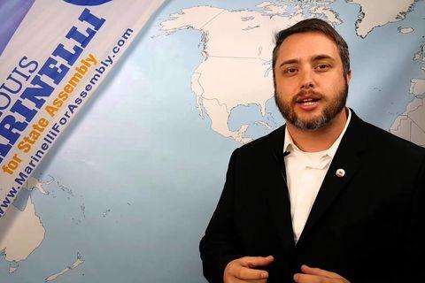 Повезло Америке! Вдохновитель калифорнийского сепаратизма навсегда переехал в Екатеринбург