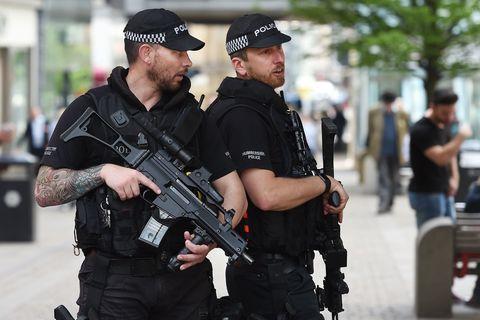 Бруно на вас нет. Как Европа предает просвещение — послесловие к теракту в Манчестере. Мнение Юлии Латыниной