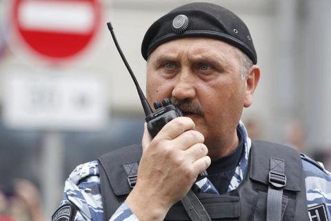 «Дубинка— средство активной обороны». Экс-командир украинского «Беркута» оттачивает свои навыки вМоскве