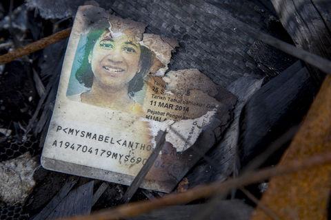 Земля подсолнухов. К годовщине трагедии рейса MH17. История малайской семьи, которая 17 июля 2014 года узнала о существовании войны в Донбассе