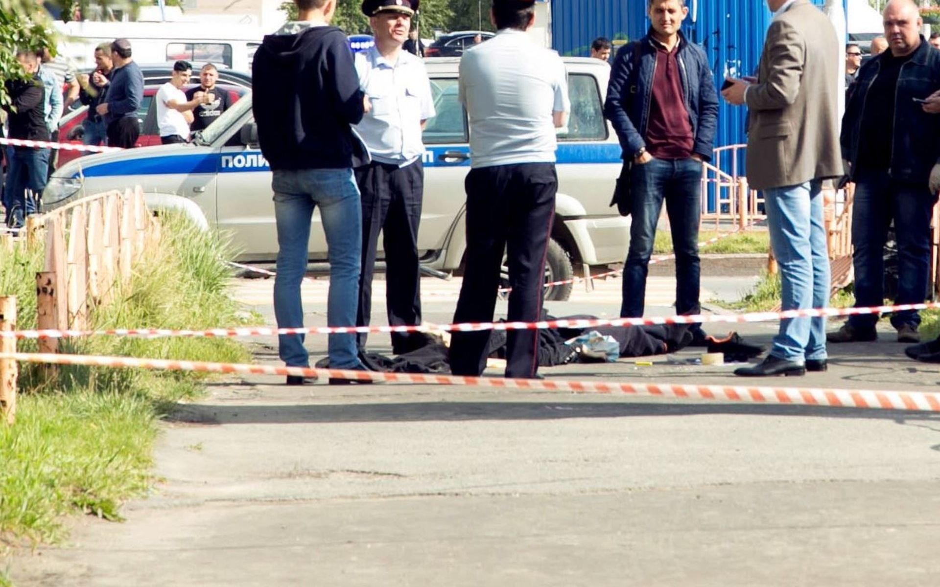Резня в Сургуте не была случайным эпизодом