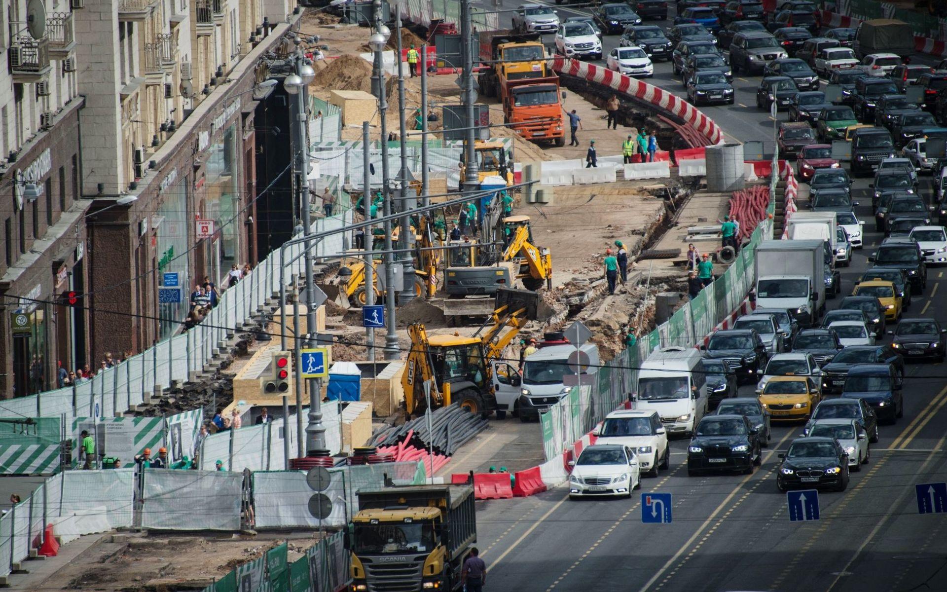 Число Пи Detail: «Газпром» и улицы. Зампред правления «Газпрома» стал