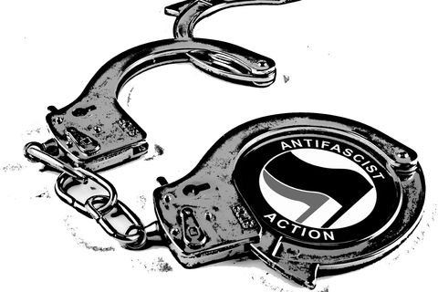 Солидарность? Нет, не слышали! На деле антифашистов силовики тестируют общество: если смолчим, пытки и аресты продолжатся