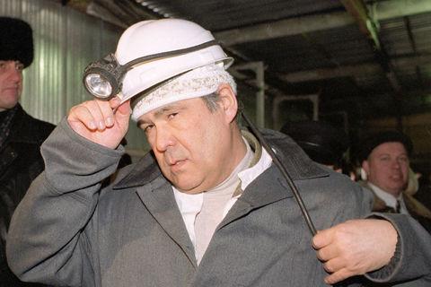 Монополия на политизацию. Отставка Тулеева подтвердила: трагедии, подобные случившейся в Кемерово, невозможны без политических выводов