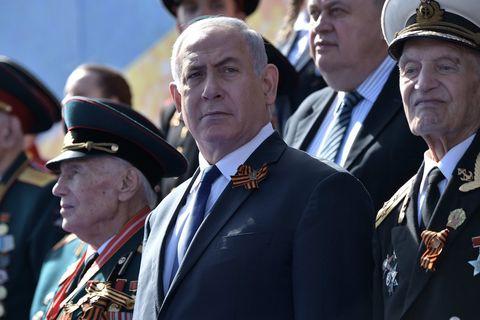 Дементьев: выборы в Израиле состоятся, для того чтобы подтвердить наши прогнозы  - фото 4