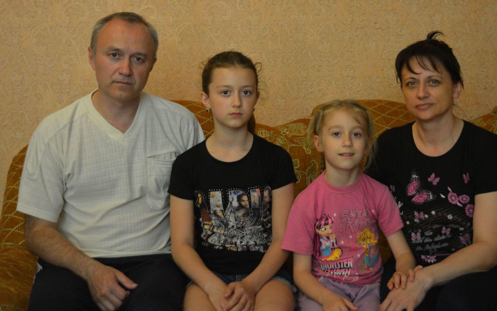 Дети больные водянкой фото