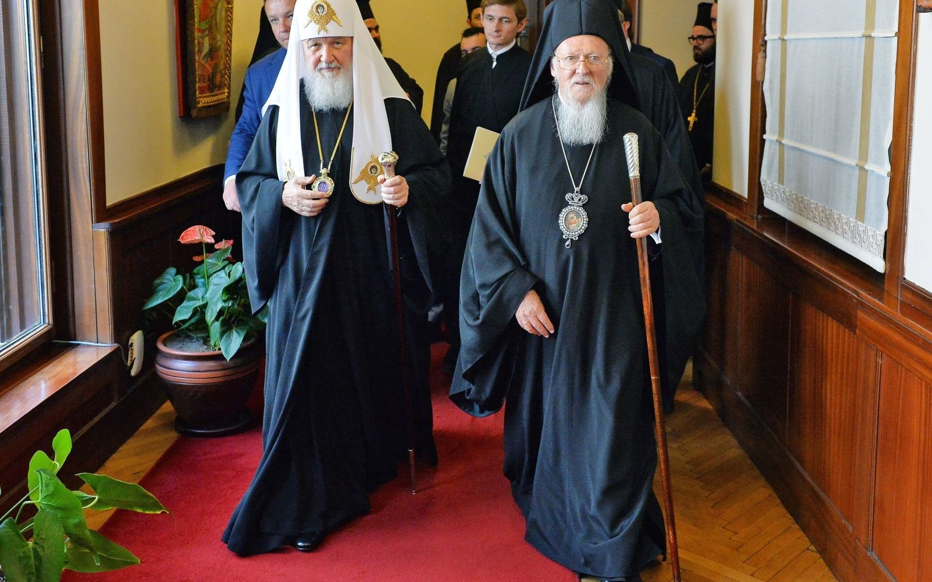 Гомосексуальная церковь на украине