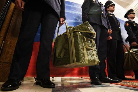 Путин одобрил федеральный бюджет на 2020-2021 годы