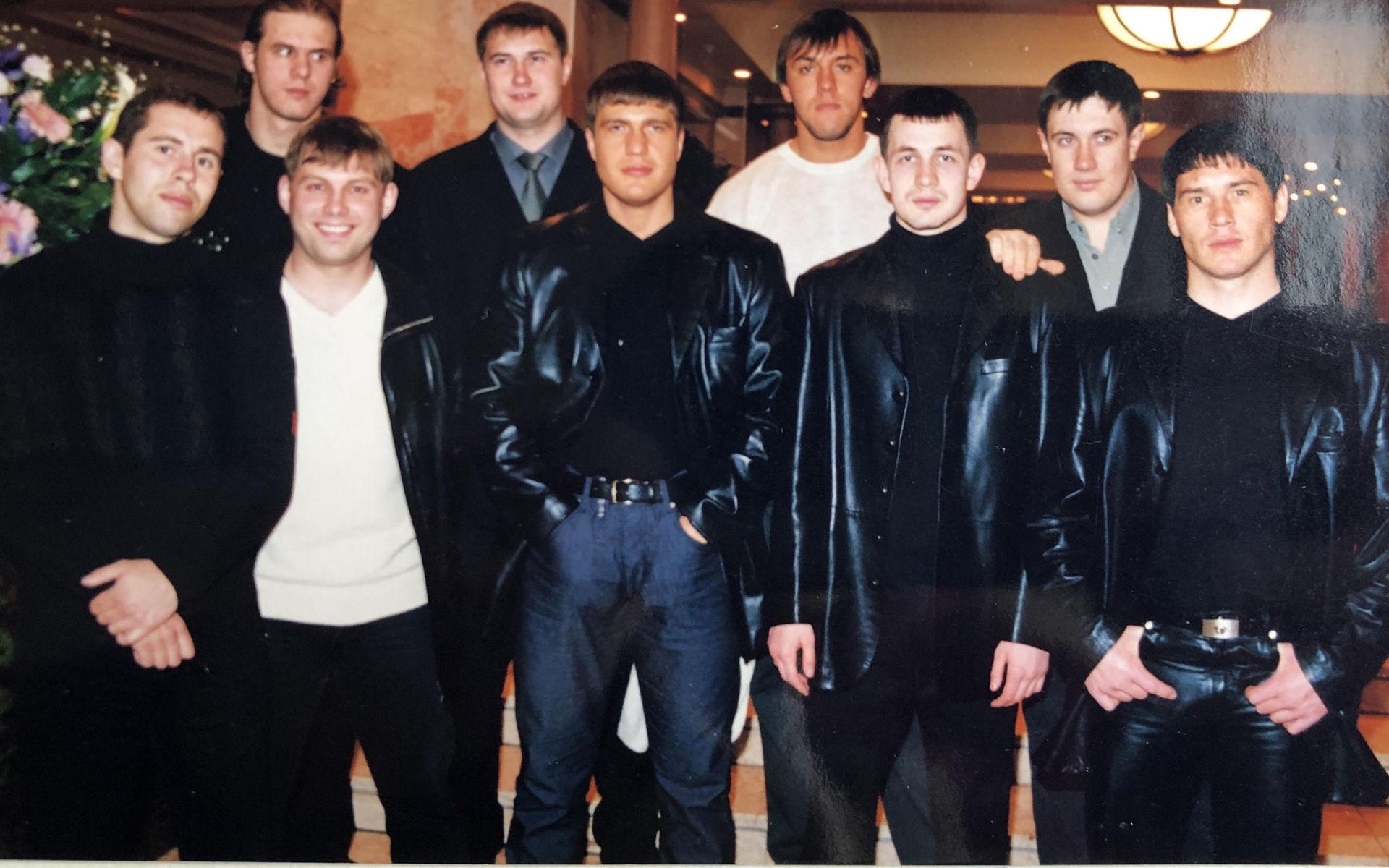 Нижегородский кремль фото все
