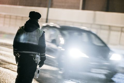 «У белорусов спросите, как сделать дороги!» Поможет ли новое ужесточение закона для водителей бороться со смертностью на дорогах? Интервью Сергея Асланяна