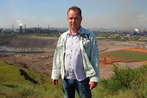 Погиб на перекрестке, о котором писал. В Магнитогорске скончался журналист, избитый на пешеходном переходе водителем