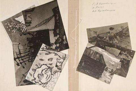 Редчайший экземпляр самиздатского «каталога» можно увидеть на выставке «Литература и искусство Бронзового века» в галерее «Антиквариум» до 20 июля