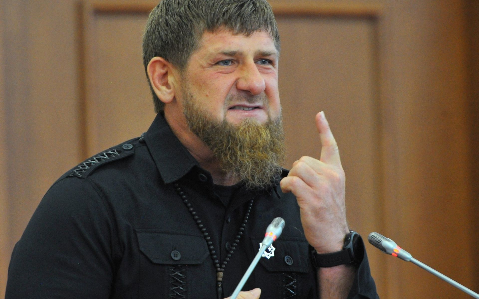 Рамзан Кадыров про Закаева